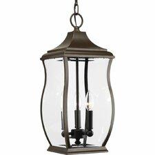 Township 3-Light Outdoor Hanging Lantern