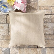 Basilia Outdoor Throw Pillow (Set of 2)