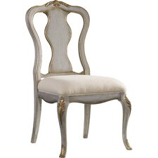 Low-Back Desk Side Chair by Hooker Furniture