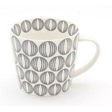 Segment Mug (Set of 6)