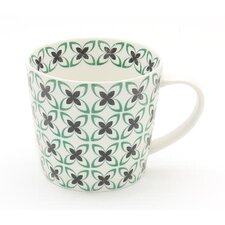 Cross Mug by Skane (Set of 6)