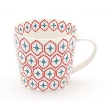 Star Mug (Set of 6)