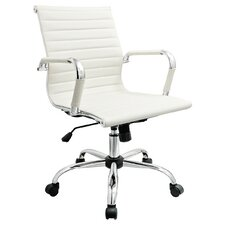 Office Chair with Backrest