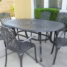 Best Choices Sorrento Dining Table Cute Patio Furniture