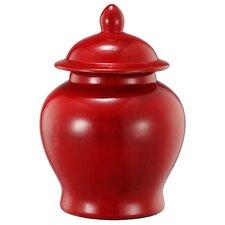Stria Decorative Ginger Jar