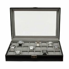 24 Slot Watch Box