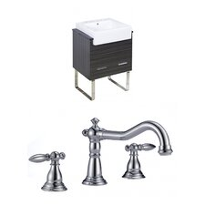 Xena Farmhouse 24 Single Bathroom Vanity Set by American Imaginations