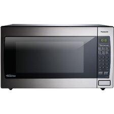"23"" 2.2 cu.ft. Countertop Microwave with Genius Sensor"