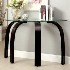 Burkeville Console Table by Latitude Run