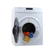 3.5 cu. ft. Electric Dryer with Sensor Dry