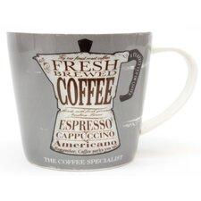 Coffee Specialist Mug (Set of 6)