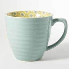 Paisley Mug (Set of 6)