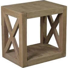 Channing Side Table by Birch Lane™