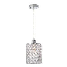 Oliver 1-Light Mini Pendant