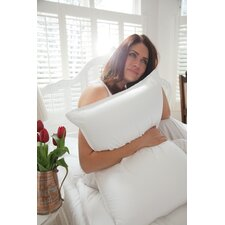 Dual Support Memory Foam Pillow