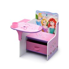 Princess Children's Desk Chair