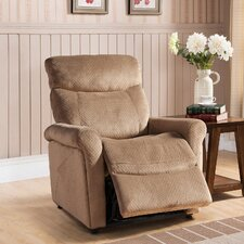 Seat Assists Reclining Lift Chair