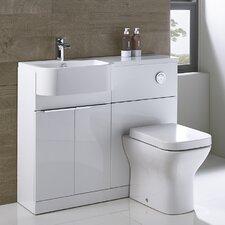 Match Bath Suite