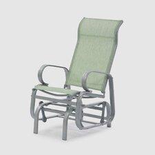 Havana Avocado Rocking Chair