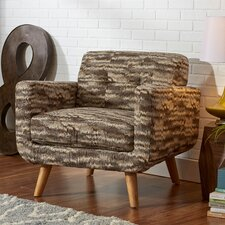 Anticur Armchair by Langley Street
