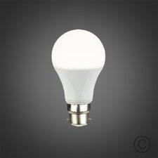 6W A19 LED Light Bulb (Set of 2)