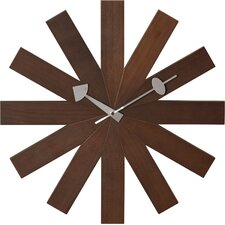 Wolff Wall Clock