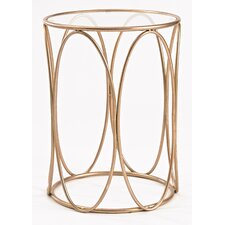 End Table by InnerSpace Luxury Products