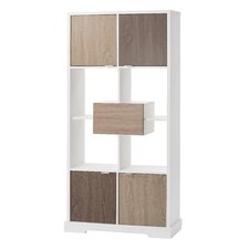 67 Cube Unit Bookcase by Hokku Designs