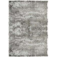 Moonlight Path Grey Area Rug
