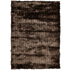 Moonlight Path Chocolate Area Rug