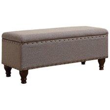 Lattimer Upholstered Storage Bedroom Bench