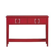 Falco 2 Drawer Console Table