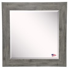 Barnwood Wall Mirror