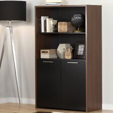 Tasko 60 Standard Bookcase by South Shore