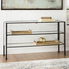 Brisbane Console Table by Trent Austin Design