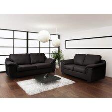 Amy 2 Piece Living Room Set