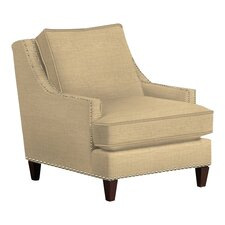 Paige Armchair by Wayfair Custom Upholstery™