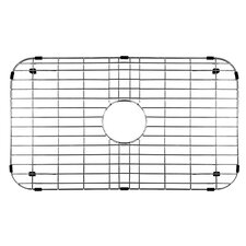 sink grids youll love wayfair - Kitchen Sink Grids