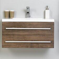 Abita 5-Piece Bathroom Furniture Set