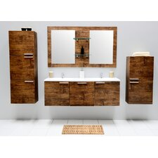Aichilik 5-Piece Bathroom Furniture Set