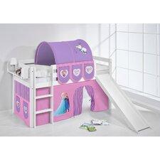 Kinderbetten - Frozen vorhang hochbett ...