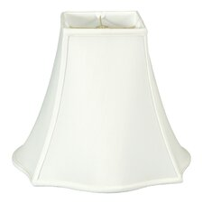 "12"" Silk/Shantung Bell Lamp Shade"