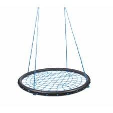 WonkaWoo Little Flyers Net Swing