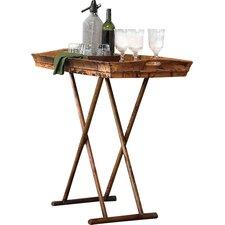 Coastal Chic Butler / Coffee Table