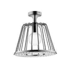 Axor 2.5 GPM  Lamp Shower Head by Axor