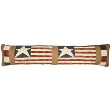 Stars and Stripes Americana Draught Excluder