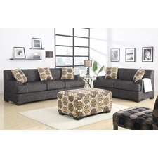 Jesse Sofa and Loveseat Set  by A&J Homes Studio