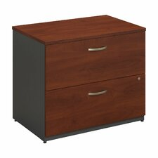 Series C 2 Drawer Lateral File
