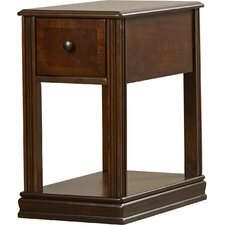 Busse Chairside Table