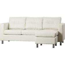 Clarence Convertible Sectional